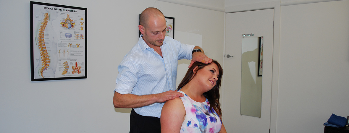 Chiropractor Bentleigh East