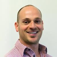 Dr Daniel Grynberg Chiropractor