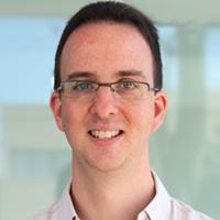 Endocrinologist Michael Mond