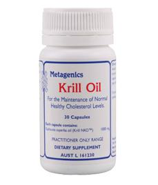 One a Day Clinically Trialled Krill Oil