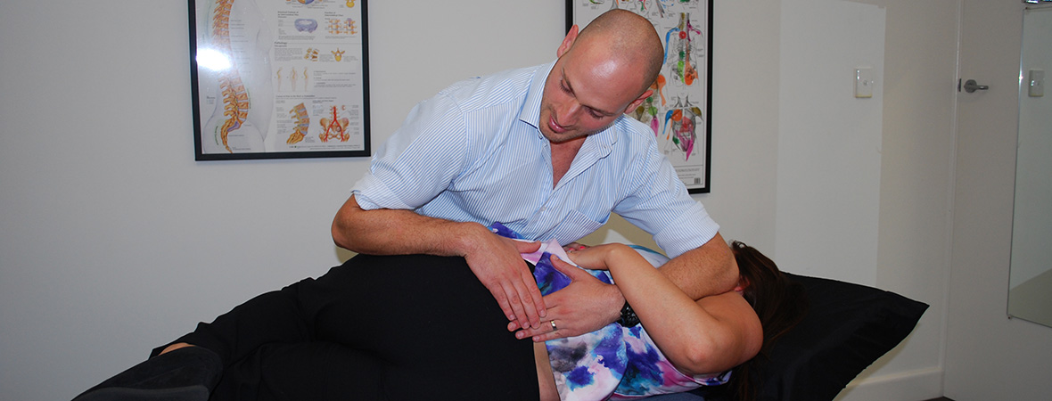 Adjustment Treatment Bentleigh East
