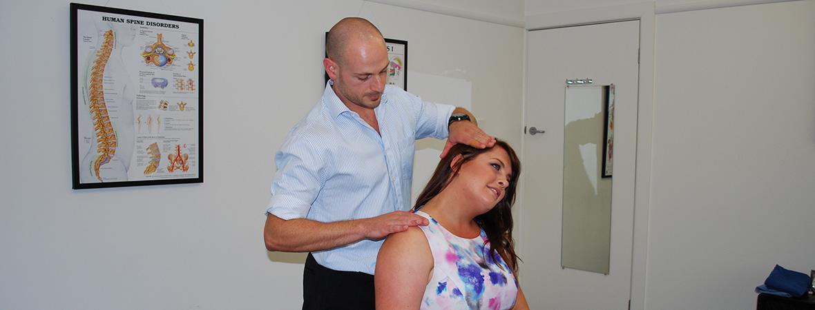 Chiropractor Bentleigh East