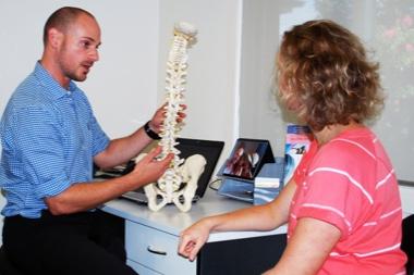 Chiropractor Bentleigh