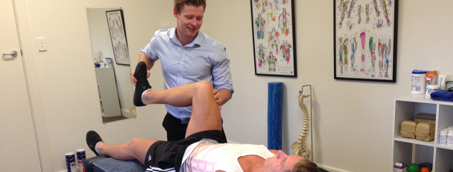 Osteopath Bentleigh East