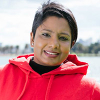Remedial Massage Therapist Aneshree Moodley