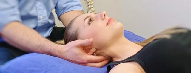 Osteopath HVLA Manipulation bentleigh